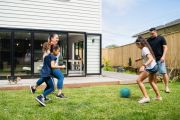 What family buyers should look for when upsizing