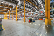E-commerce growth lures Mapletree to Brisbane logistics hub