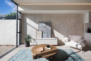 How this rundown 1980s abode transformed into a bright townhouse