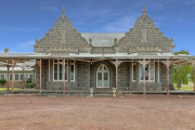 Heritage Victorian homestead Berrambool a 'restoration delight'