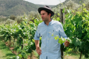 Online entrepreneur makes new life in Hunter Valley vineyard