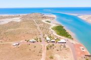 WA government is selling 22-hectare ghost town in Pilbara region