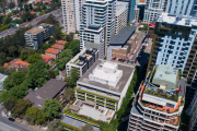 North Sydney site tipped to reap $80m from developers