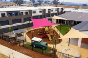 Canberra childcare centre fetches $7.8 million under the hammer