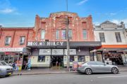Former live-music pub in Newtown hits the market