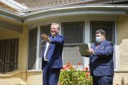 Brunswick East house with scope to renovate fetches $1.75m at auction