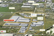 GPT picks up Melbourne industrial estate for $127m