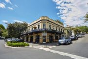 Paddington's Four in Hand Hotel sold for more than $8 million