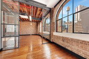 Technology tenant adviser finds space in Sydney history