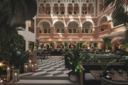 Mulpha launches $100m refresh at Sydney's InterContinential Hotel