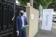 Rollercoaster year for Melbourne's auction market in 2020
