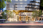 Amazon signs up for Charter Hall's planned $750m Melbourne office tower