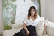 Inside fashion designer Camilla Freeman-Topper's stylish Sydney sanctuary