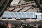 Raiders boot property goal with $56m Bunnings sale