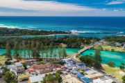 Byron Bay house prices have soared and buyers are looking nearby instead
