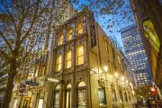 Hopetoun Tea Rooms finds new home in heritage Bourke Street building
