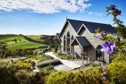 'It captured our imagination': A country retreat built from the remains of an 1876 church