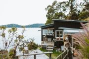 This fisherman shack turned private eco-retreat is peak sustainability