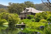 Green and serene: Idyllic Kangaroo Valley retreat on the market