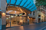Chinese investor picks up discounted Sydney Radisson