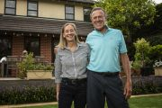 The Melbourne suburbs with the biggest rises and falls in house prices
