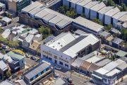 Ice-cream factory office conversion in Camperdown hits the market