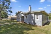 Half a village for sale in Tasmania for less than a Sydney apartment