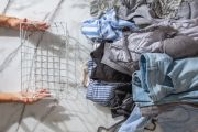 How to get your home organised, room by room