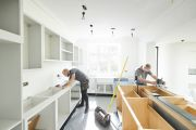 'We spent two years without a kitchen': Should you move out when renovating?