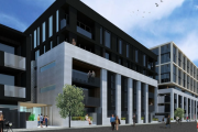 Poly looks to NDIS-friendly apartments as construction slows