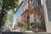 Ambitious design for Pitt St tower wins City of Sydney international design award