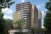 Doma Group releases name and plans for its new $53 million Woden development