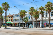 Landmark St Kilda holding for sale as renaissance beckons
