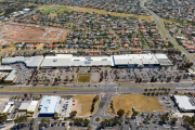 Harvey Norman spends $100m on Melbourne homemaker centre
