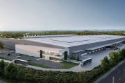 Toolmaker Techtronic powers into $188m Sydney shed