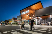 Lendlease offloads centre for $136m to DeGroup