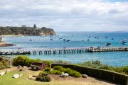 Is now the right time to be investing in Victoria's infamous Mornington Peninsula?