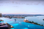 Built, Irongate submit $800 million Sydney hotel bid