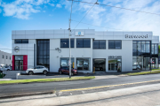 Home of Burwood Nissan sells for $11m