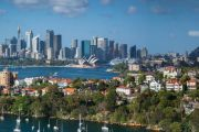 Sydney leads capital city hotel recovery