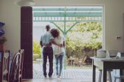 Handwritten notes and reflecting on memories: Rituals for saying goodbye to a home