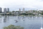 Waterfront Elizabeth Bay unit sells for $8.5m – $2.5m above guide