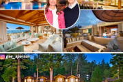 The $300m+ worth of real estate owned by Bill and Melinda Gates