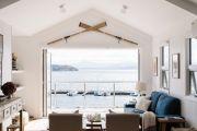 Escape to Tasmania's Bruny Boathouse next long weekend