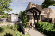 New Ainslie development built for vulnerable women coming in 2022