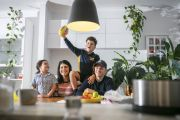 Melbourne home owners hoping to upsize face pressure as house prices soar