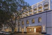 Intercontinental Hotel Double Bay sold by Chinese private equity group for almost $180m