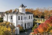 Buyer snaps up $22m-$24m Toorak mansion formerly owned by Steve Vizard