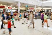 Diverging fortunes for local, sub-regional malls