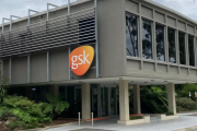 Charter Hall checks into GSK complex